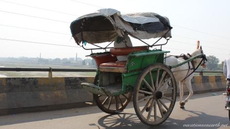 New Delhi to Agra drive.015