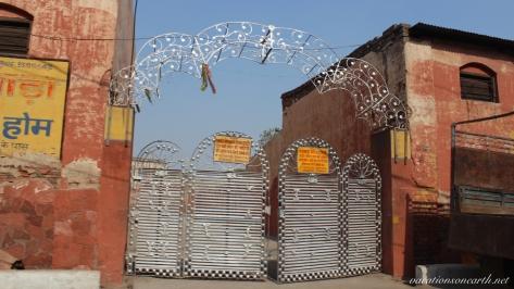 New Delhi to Agra drive.019