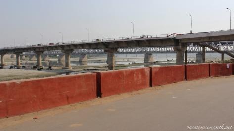 New Delhi to Agra drive.020