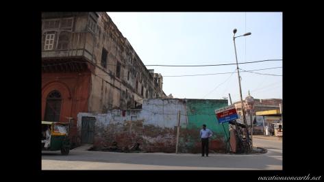 New Delhi to Agra drive.021