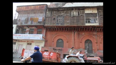 New Delhi to Agra drive.022