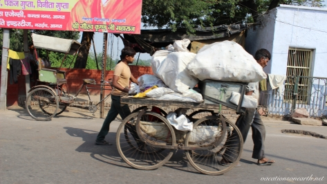 New Delhi to Agra drive.024