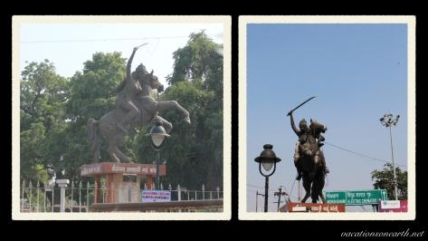 New Delhi to Agra drive.027