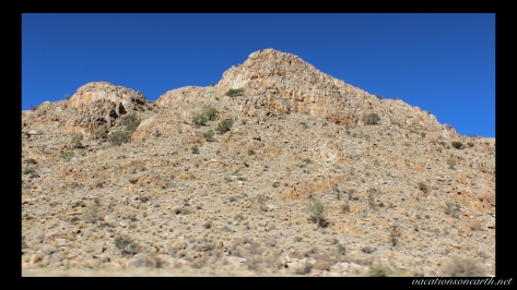 Oanob Dam to Orange River, Amanzi Trails, Sep 2013.007