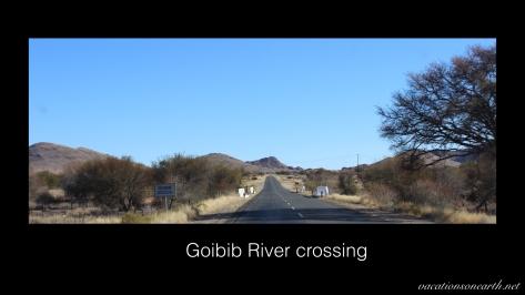 Oanob Dam to Orange River, Amanzi Trails, Sep 2013.009