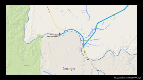 Oanob Dam to Orange River, Amanzi Trails, Sep 2013.023