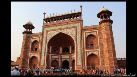 Taj Mahal, Agra, India.005