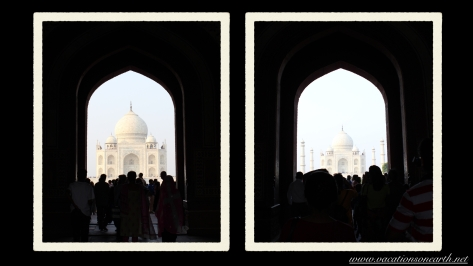 Taj Mahal, Agra, India.007