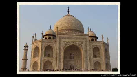 Taj Mahal, Agra, India.023