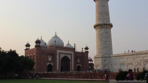 Taj Mahal, Agra, India.024