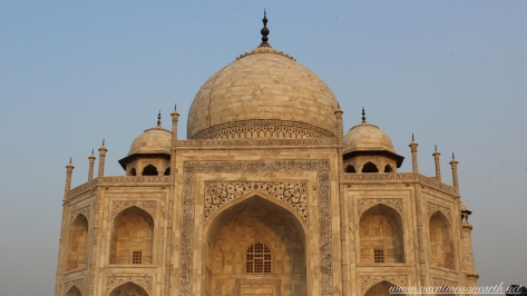 Taj Mahal, Agra, India.027