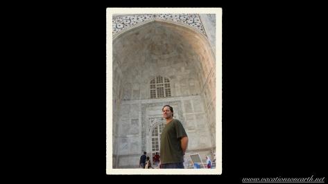 Taj Mahal, Agra, India.036