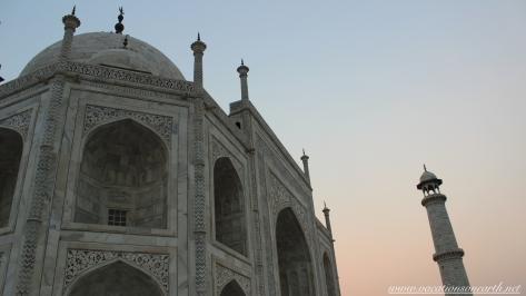 Taj Mahal, Agra, India.068