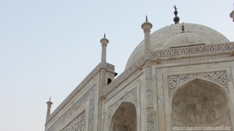 Taj Mahal, Agra, India.070