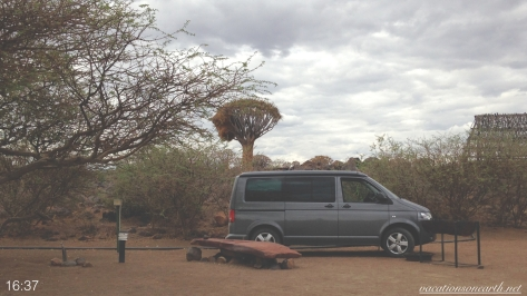 Quivertree Forest Rest Camp, Keetmanshoop, Karas, Namibia, Dec 2015.001
