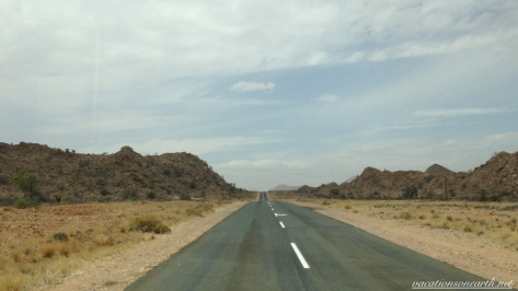 Road from Noordoewer to Keetmanshoop, Namibia, Dec 2015.006